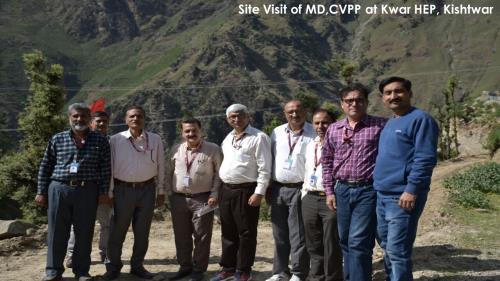 MD CVPP Site Visit